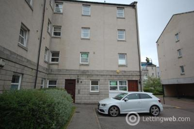 Property to rent in St Stephens Court, Charles Street, AB25 3TU
