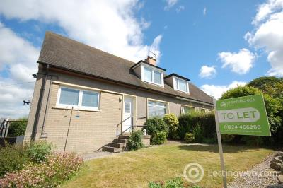 Property to rent in Dalmaik Terrace, Peterculter, Aberdeen, AB14 0TQ