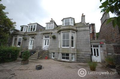 Property to rent in Carden Terrace, Aberdeen, AB10 1US