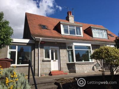 Property to rent in Albert Terrace Gardens, Aberdeen, AB10