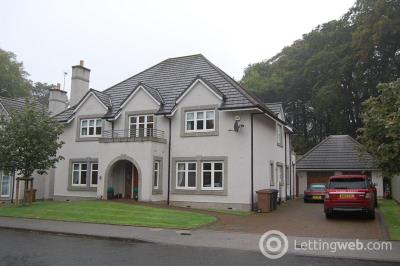 Property to rent in Kepplestone Gardens, Aberdeen, AB15 4DH