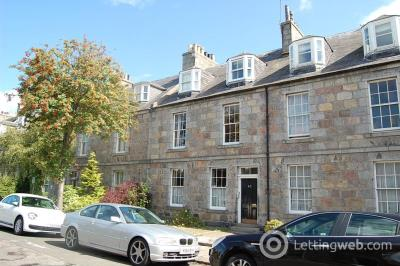 Property to rent in Victoria Street, Aberdeen, AB10 1UX
