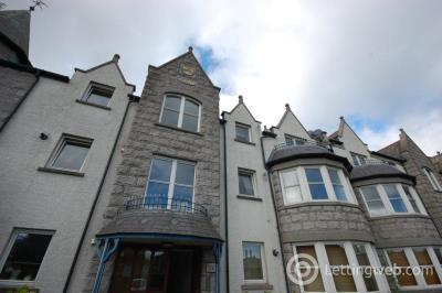 Property to rent in Balmanno Apartments, Cuparstone Place, AB10