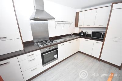 Property to rent in Burnside Walk, Dyce, Aberdeen, AB21