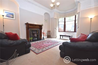Property to rent in Belgrave Terrace, Aberdeen, AB25