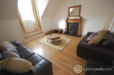 Property to rent in Rosemount Place, Aberdeen, AB25