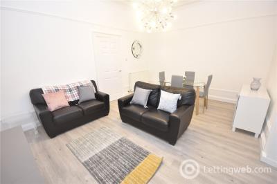Property to rent in Victoria Street GFL, Aberdeen, AB10