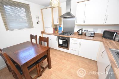 Property to rent in Erroll Street, Aberdeen, AB24