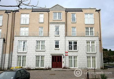 Property to rent in Queens Road, Rubislaw Mansions, Aberdeen, AB15