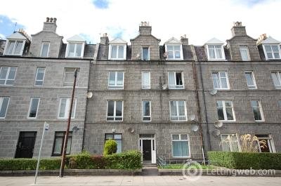 Property to rent in Walker Road - 2FR, Torry, Aberdeen, AB11