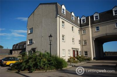 Property to rent in Margaret Place, Aberdeen, AB10