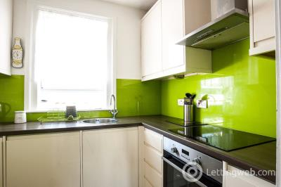 Property to rent in Rosehill Drive, Aberdeen, AB24