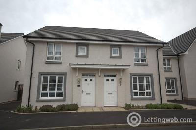 Property to rent in 7 Muggiemoss Drive, Bucksburn, Aberdeen, AB21