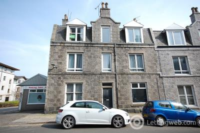 Property to rent in Hardgate, Aberdeen, AB10