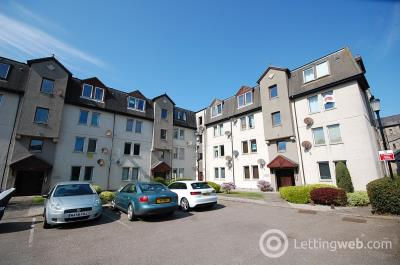 Property to rent in Park Road Court, City Centre, Aberdeen, Aberdeen, AB24