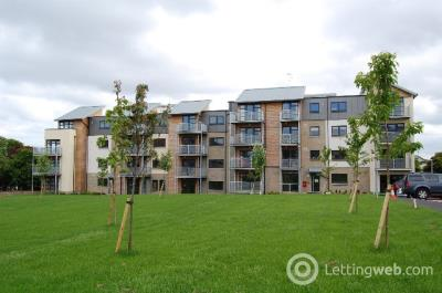 Property to rent in Cordiner Place, Top Floor, Hilton Campus, Aberdeen, AB24