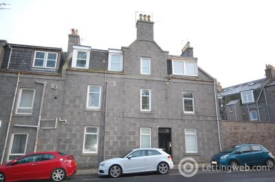Property to rent in Hardgate, (First Floor Left) Flat D, Hardgate, Aberdeen, AB11