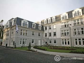 Property to rent in Grimond Court, West End, ABERDEEN, ABERDEEN, AB15