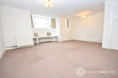 Property to rent in Carden Terrace, Garden Flat, West End, Aberdeen, AB10