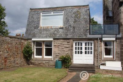Property to rent in Flat  Crail House, Castle Street, KY10