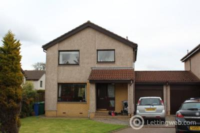 Property to rent in Alex Paterson Lane, St Andrews, KY16