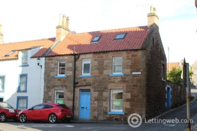 Property to rent in James Street, Cellardyke, KY10