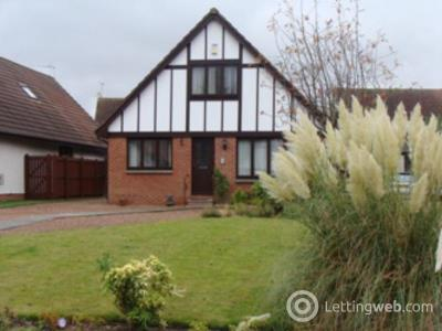 Property to rent in Priory Gdns, St Andrews, KY16  8XX