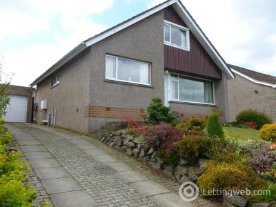 Property to rent in Kilrymont Road, St Andrews, KY16