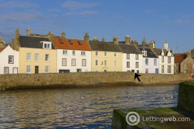 Property to rent in Castle Street, Anstruther, KY10