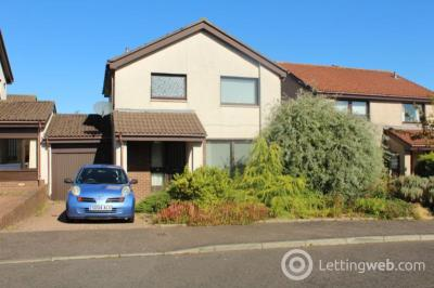 Property to rent in Andrew Lang Crescent, St Andrews, KY16