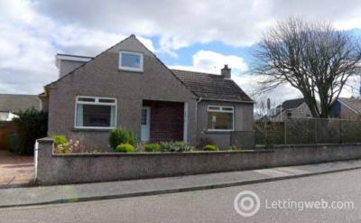 Property to rent in Claybraes, St Andrews, KY16 8RS