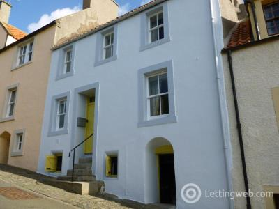 Property to rent in Water Wynd, Pittenweem, KY10
