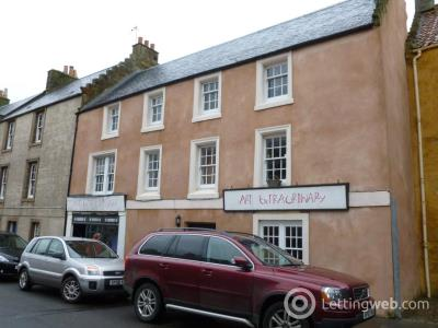 Property to rent in 27a High St, Pittenweem, KY10 2LA