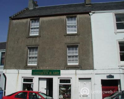 Property to rent in High Street, Pittenweem, KY10