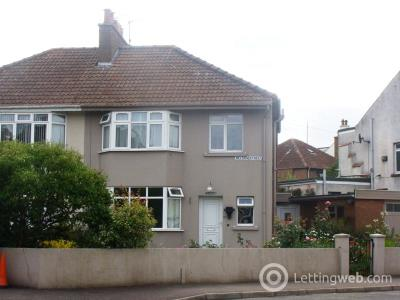 Property to rent in 1 Nelson Street, St Andrews, KY16 8AJ