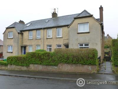 Property to rent in Chamberlain Street, St Andrews, KY16