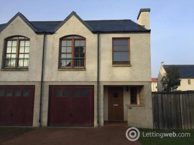 Property to rent in 27 Denburn Place, Crail, KY10 3WH