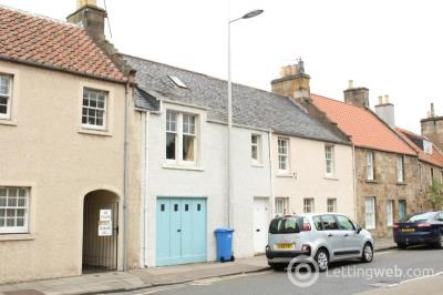 Property to rent in The Flat, 27 North Street, St Andrews, KY16 9PW
