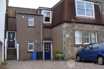 Property to rent in 18 Pilmour Links, St Andrews,