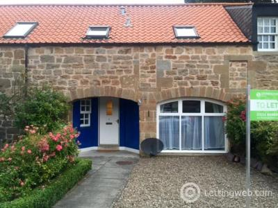 Property to rent in 5 The Steading, Kingsbarns, KY16 8TH
