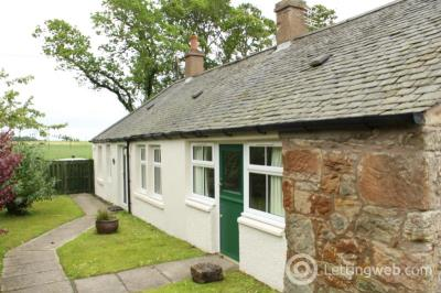 Property to rent in The Bothy, Carvenom, By Anstruther