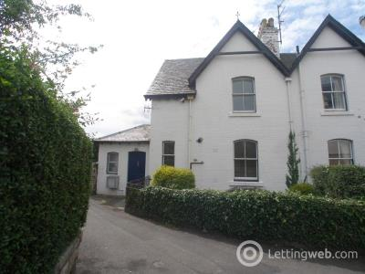 Property to rent in 38 Lade Braes, St Andrews, KY16 9DA