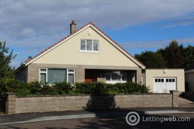 Property to rent in 17 Newmill Gdns St Andrews KY16 8RY
