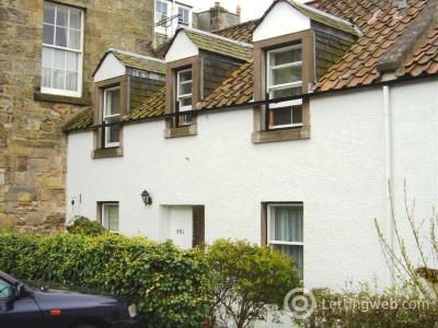 Property to rent in 85J Market Street, St Andrews, KY16 9NX