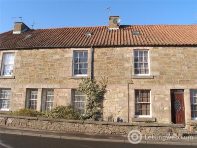 Property to rent in Watson Place, Anstruther, Fife, KY10