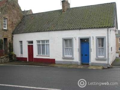 Property to rent in Westgate South, Crail, Anstruther, Fife, KY10