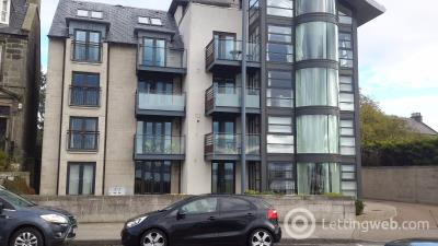 Property to rent in Beach Cres, Broughty Ferry