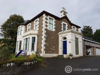 Property to rent in Dundee Road, Broughty Ferry