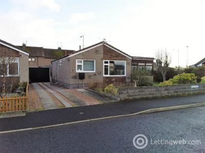 Property to rent in Millhill, Monifieth, Dundee