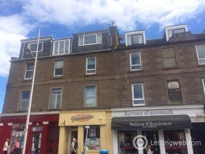 Property to rent in Gray Street, Broughty Ferry